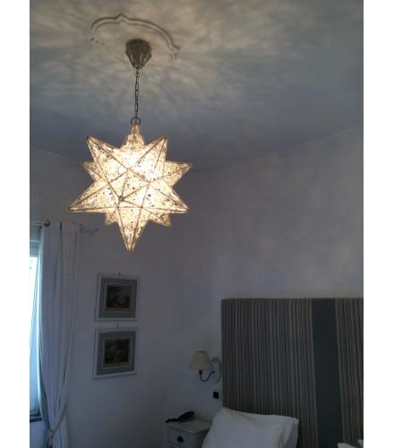 LAMPADARIO STELLA